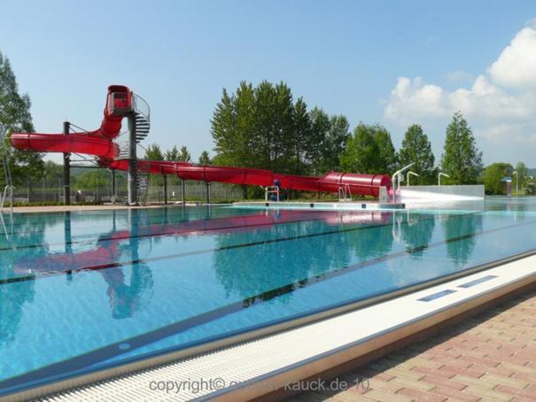 Schwimmbad Wächtersbach